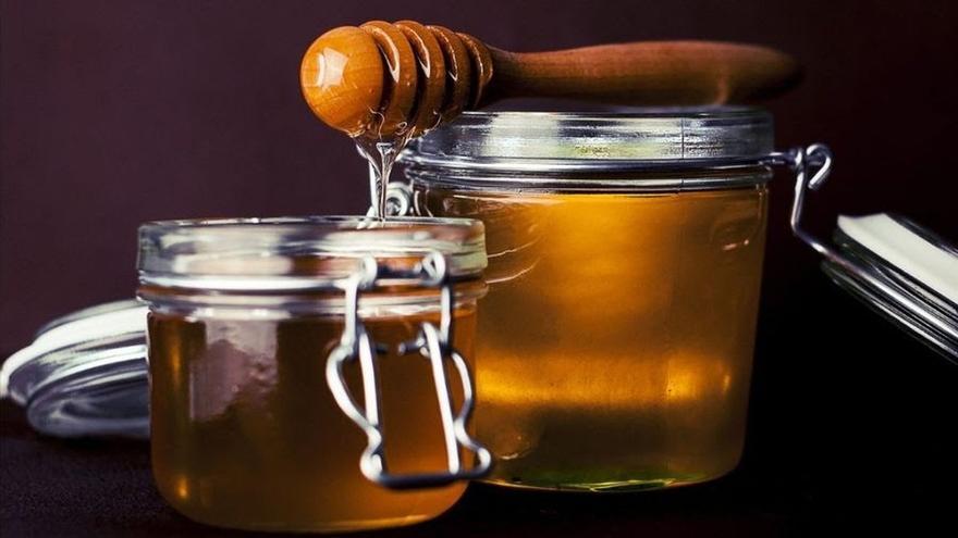 Adelante pide en el Parlamento apoyo al sector apícola y que se promocione un etiquetado que aclare el origen de la miel