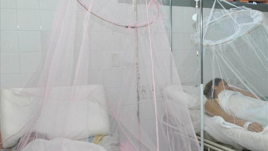 Muere una mujer por dengue hemorrágico en la Amazonia de Bolivia