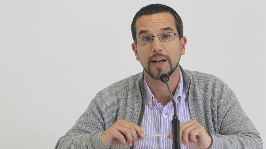 Podemos anuncia que votará no en Andalucía en la segunda votación, salvo que el PSOE acepte sus condiciones