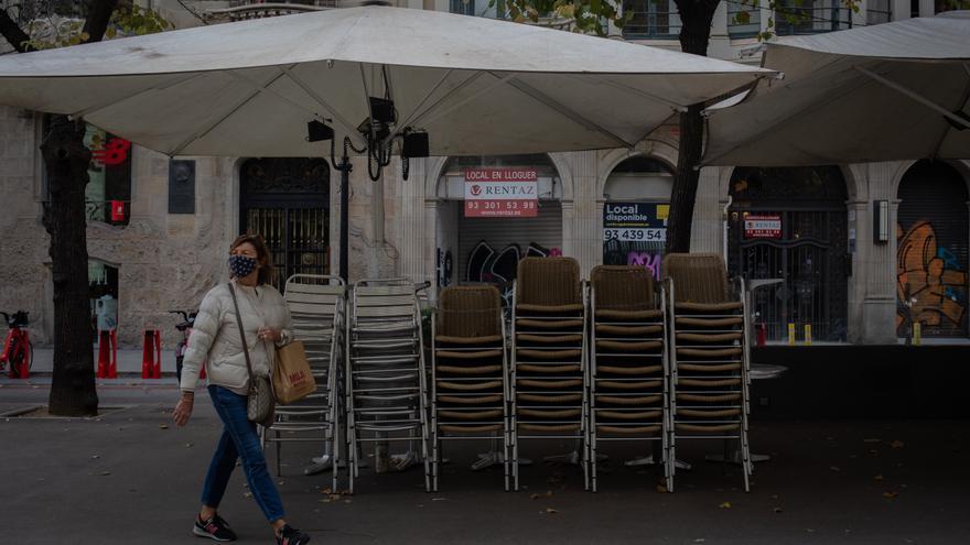 Castilla-La Mancha confina todos sus municipios, cierra la hostelería y adelanta toque de queda a las 22.00 horas