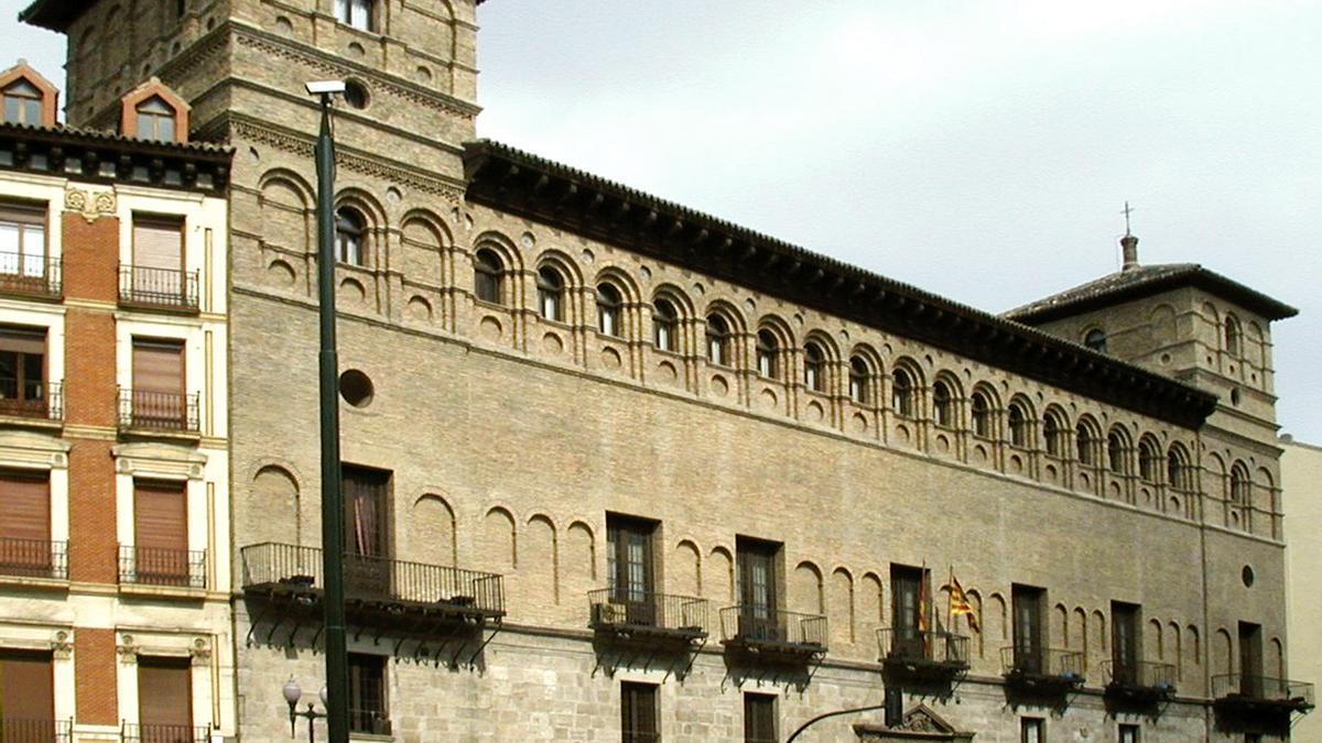 Tribunal Superior de Justicia de Aragón.