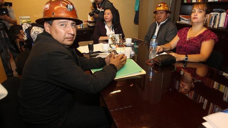 Juran nuevos embajadores bolivianos en Brasil y Paraguay