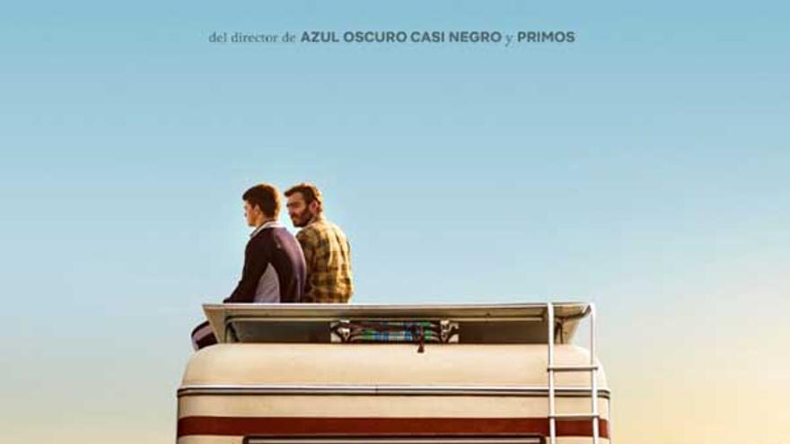 Diecisiete, un film de Daniel Sánchez Arévalo