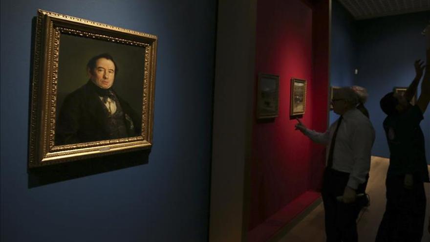 Grandes maestros de la pintura española, en exhibición en Lisboa