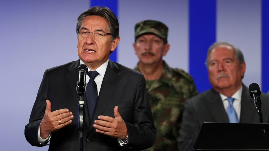 Congresistas colombianos piden a España no aceptar al exfiscal como embajador