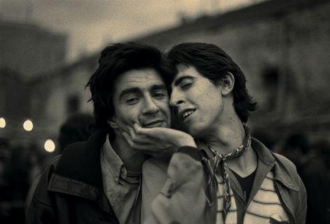 Eduardo y Lirio | ALBERTO GARCÍA ALIX