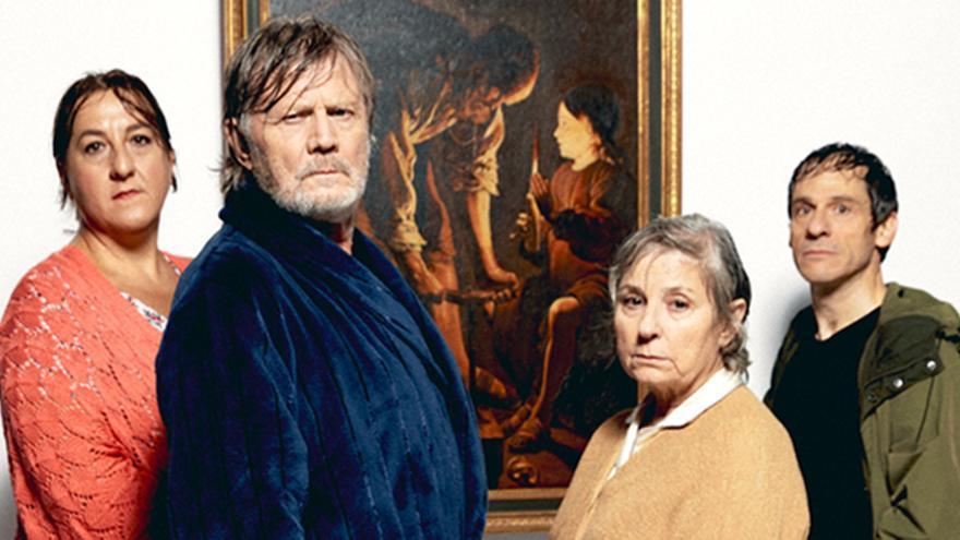 'Familia Camino', una comedia sin estridencias