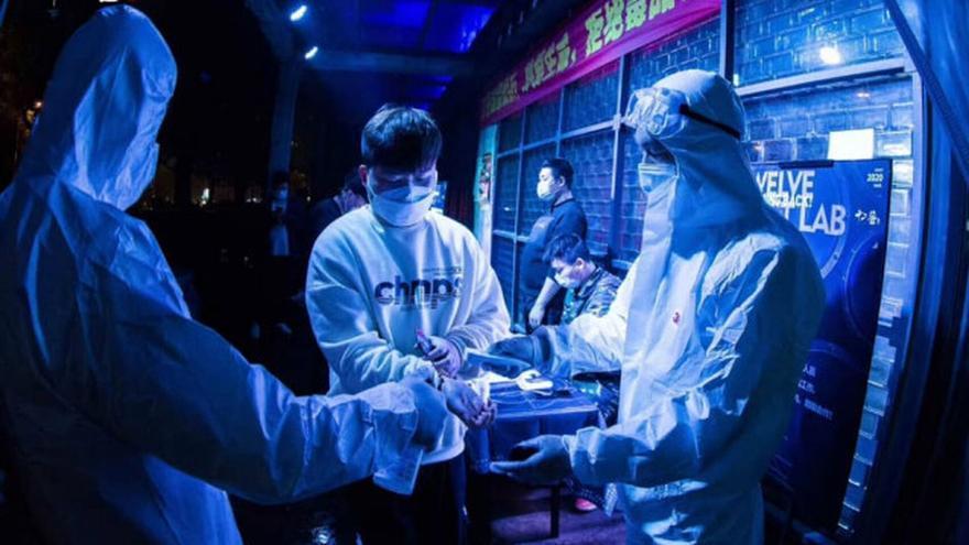 Las discotecas chinas, inspiración para las españolas/ Europa Press