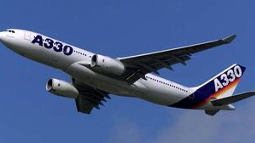Airbus destaca el rechazo de la OMC al 70% de las reclamaciones de Boeing