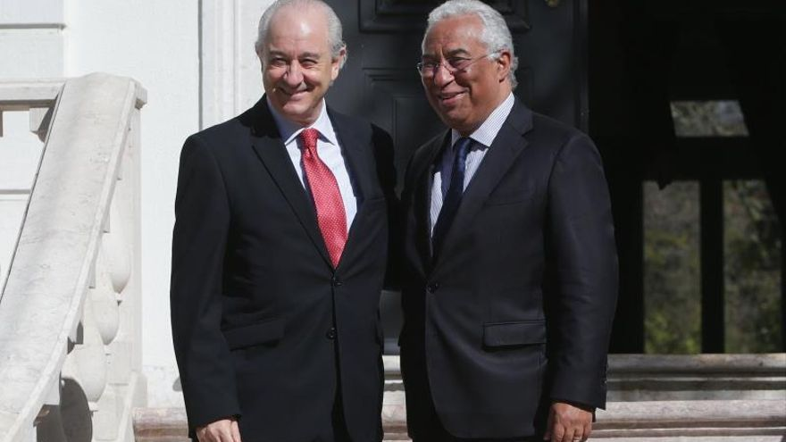El conservador PSD apoyará la moción de censura al Gobierno portugués