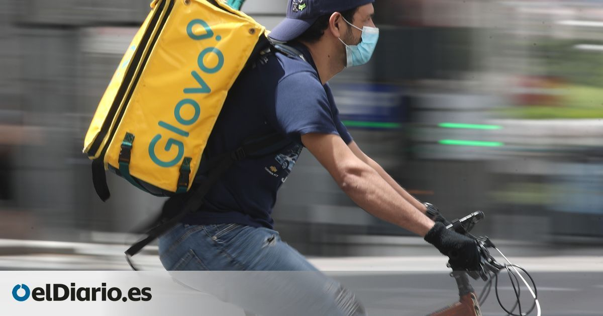 workers and subcontractors allocate hours to deliverymen in exchange for money