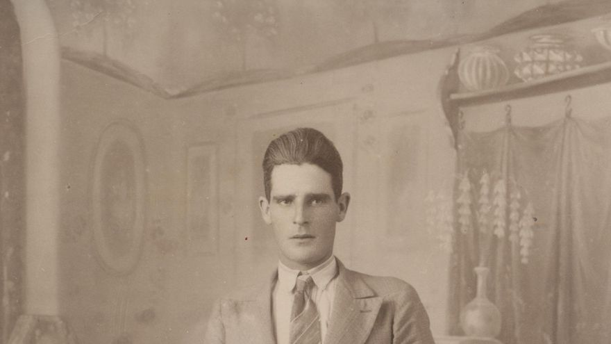 Carlos Sendra Sendra