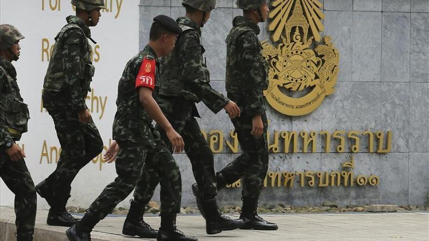 Turquía cuestiona la implicación de turcos en el atentado de Bangkok