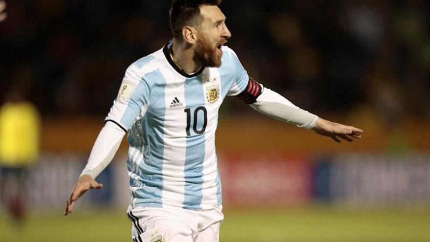 El hermano mayor de Lionel Messi es hospitalizado tras un confuso episodio