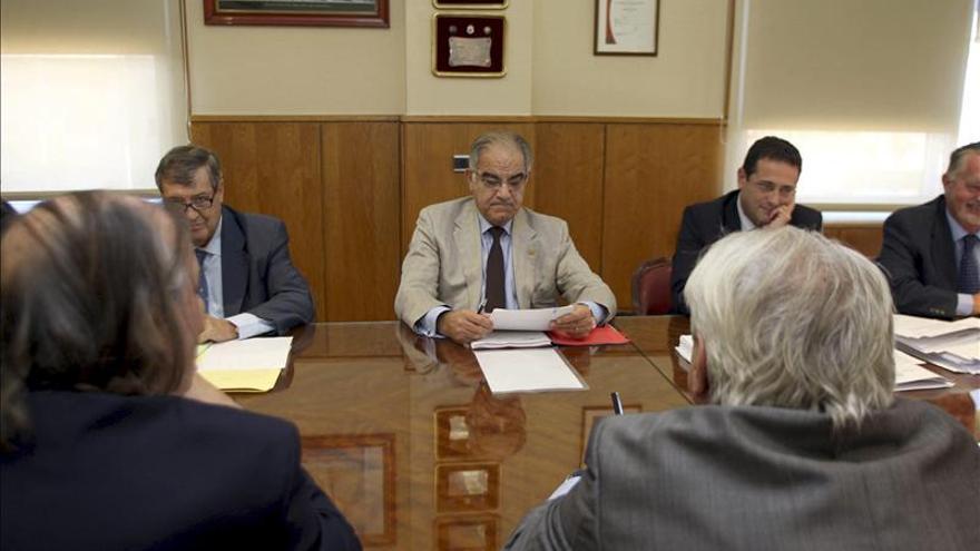 Pemex cierra la carta de intenciones para hacerse con el 51 por ciento de Barreras