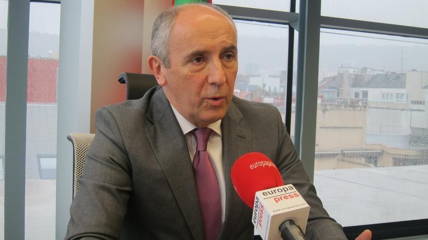 """Erkoreka cree que las declaraciones de Fernández y Cabieces son """"claras y contundentes"""""""