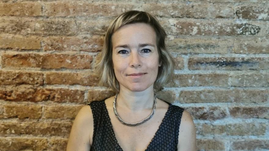 Laia Serra, abogada penalista experta en discriminación y delitos de odio