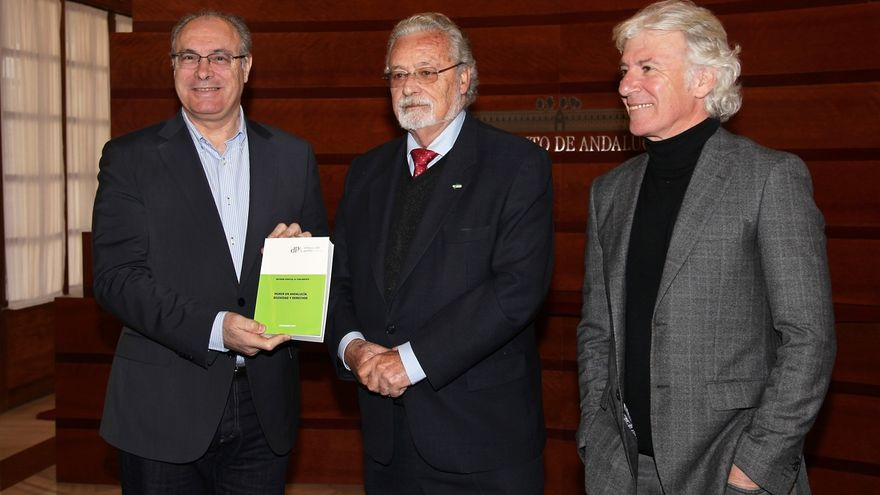 """Maeztu alerta sobre la """"inequidad"""" de acceso a mecanismos de muerte digna y plantea abrir debate sobre la eutanasia"""