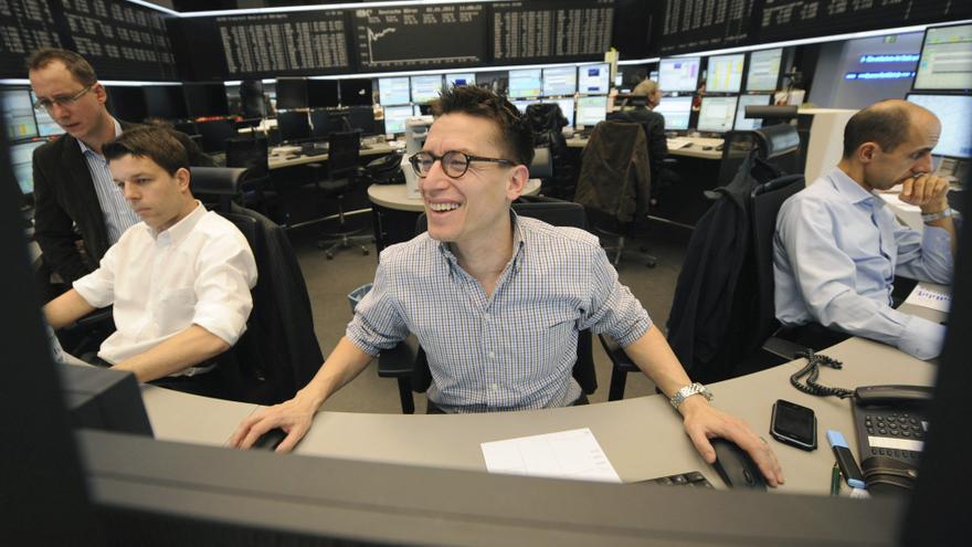 La Bolsa de Fráncfort baja un 0,29 por ciento en la apertura