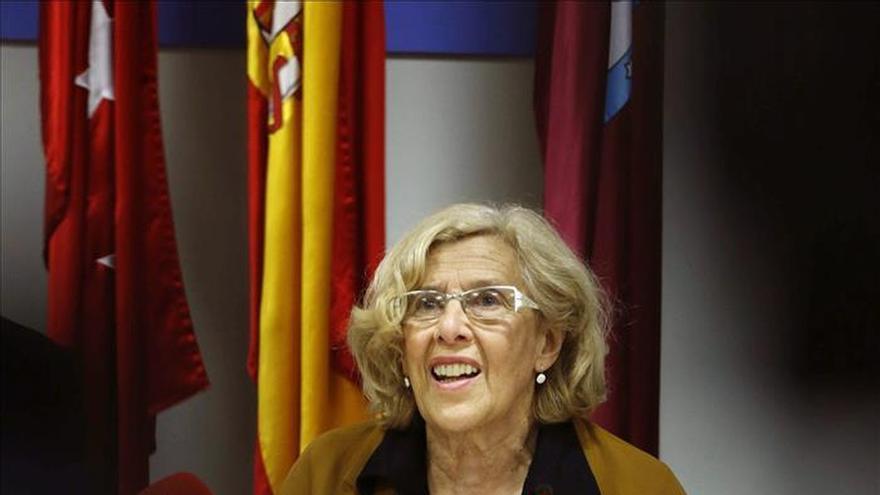 El Ayuntamiento de Madrid repartirá dos comidas diarias a 2.071 menores