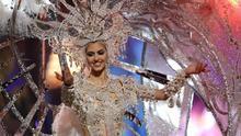 Las Palmas de Gran Canaria ya tiene a su reina del Carnaval