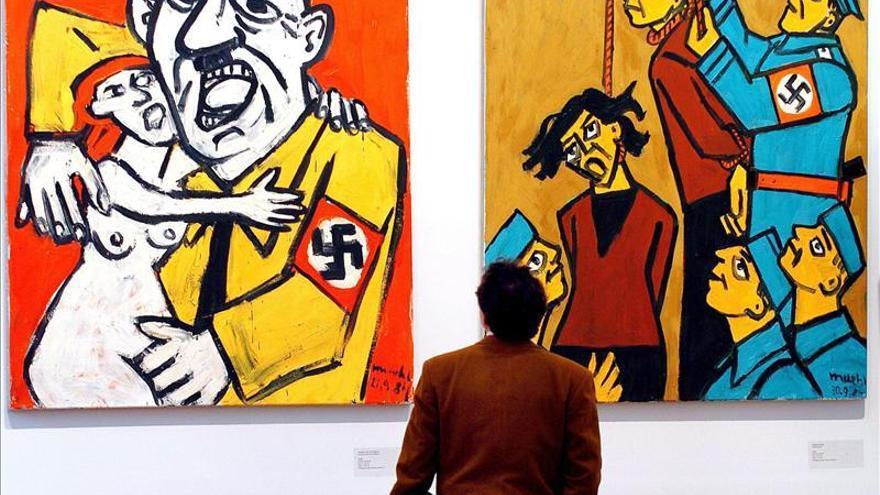 Muere el artista austríaco Otto Muehl, que escandalizó con sus comunas