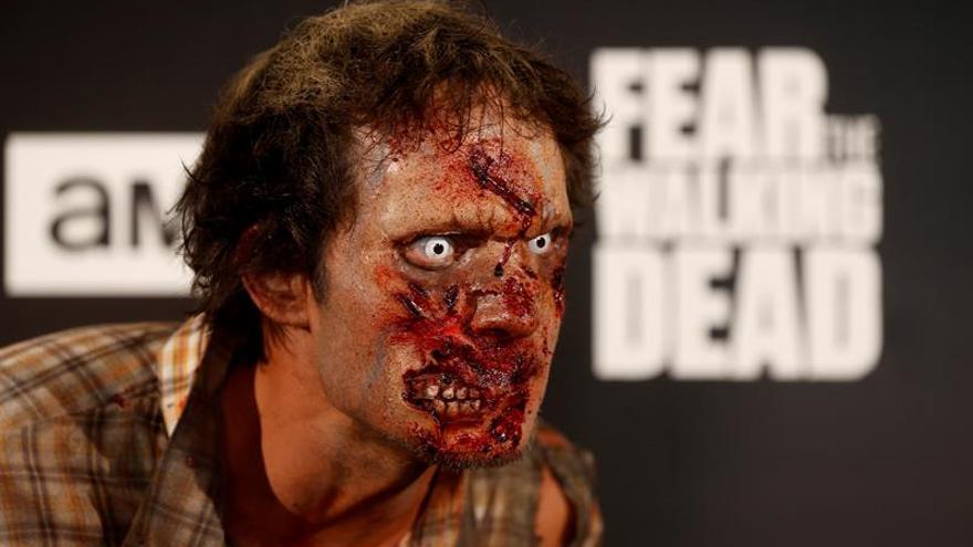 """""""The Walking Dead"""" despide la temporada con la audiencia más baja desde 2011"""