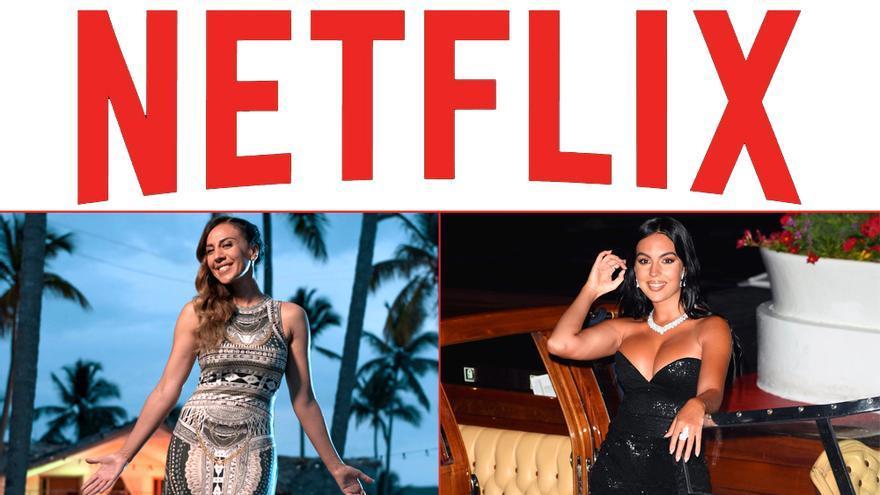 Netflix confirma 'Amor con fianza' y sorprende con Georgina Rodríguez entre sus nuevos realities