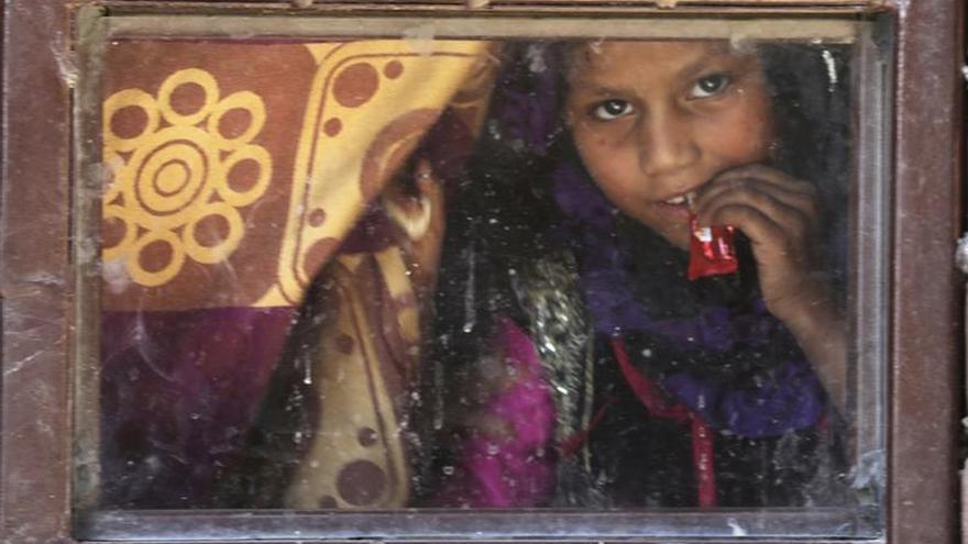 El Tribunal Supremo indio paraliza cautelarmente la deportación de rohinyás