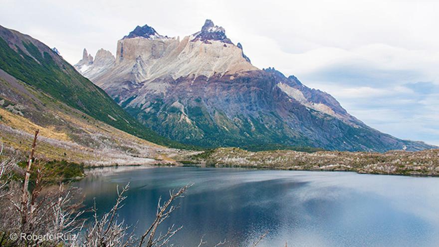 Parque Nacional de las Torres del Paine de Chile