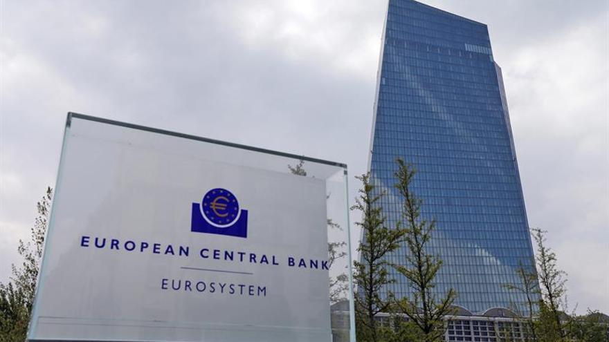 El BCE discutirá sobre la reinversión de los bonos que vencen