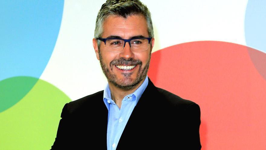Miguel Ángel Oliver en una imagen de archivo