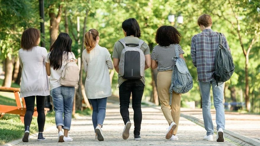 Los centros educativos de C-LM ya pueden presentar solicitudes para participar en programas del Plan de Éxito Educativo
