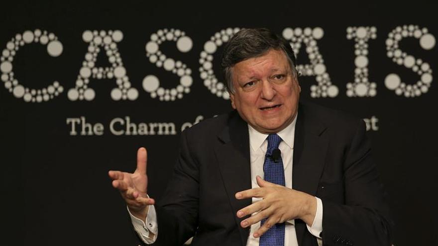 El Comité ético europeo examinará el contrato de Durao Barroso en Goldman Sachs