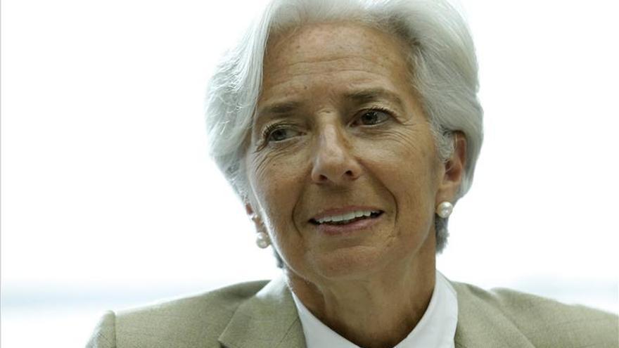 El Congreso de EE.UU. aprueba dar más poder en el FMI a las economías emergentes
