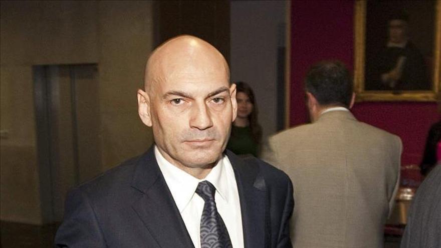 La Audiencia Nacional revoca la puesta en libertad del mafioso Shushanashvili