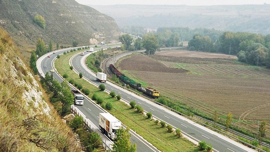 La supresión del peaje de las autopistas costará unos 450 millones al año a las 'arcas públicas'