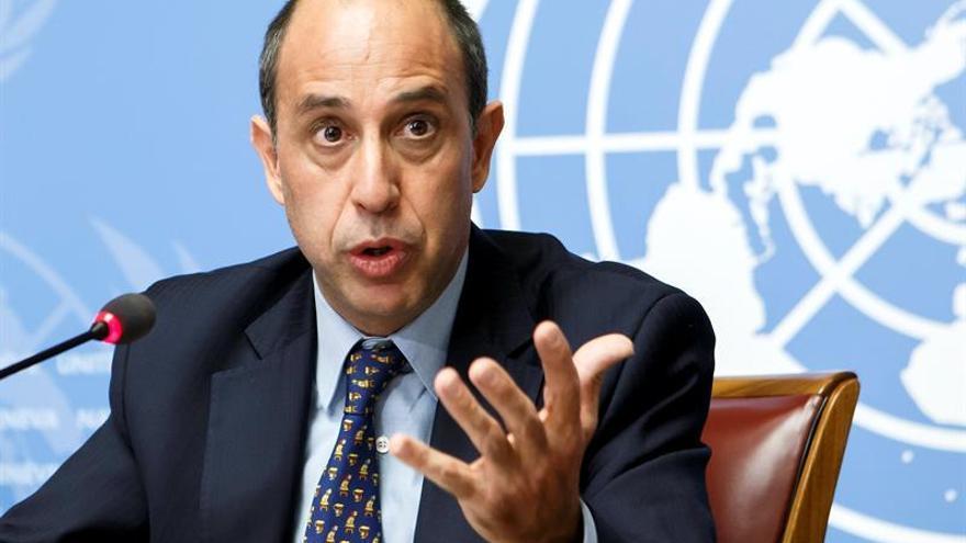 Relator especial de la ONU pide rebajar las tensiones en la península coreana