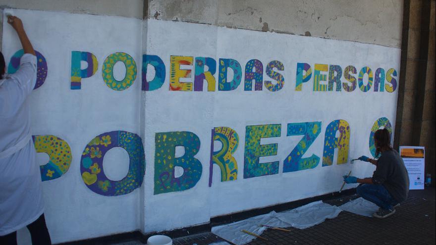Actividad de la Coordinadora Galega de ONGD