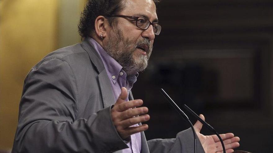 """IU apoya el proyecto """"ilusionante"""" de Ahora en Común sin pensar en Podemos"""