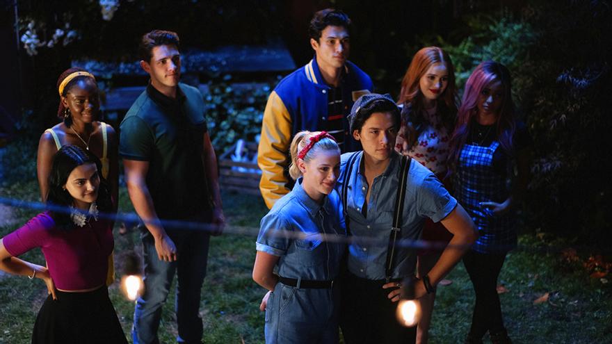 'Riverdale', primera serie que paraliza su rodaje en Norteamérica por el coronavirus