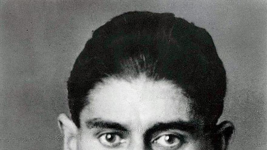 """""""La metamorfosis"""", de Kafka, cumple cien años con nuevas reediciones"""