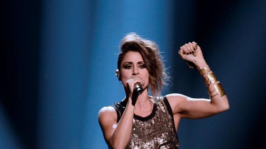 RTVE revela que participar y emitir Eurovisión 2016 costó 445.000 euros
