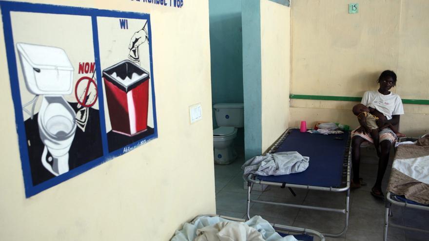 Médicos Sin Fronteras cierra temporalmente uno de sus hospitales en Haití