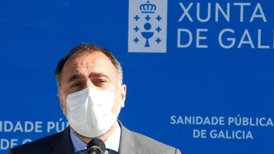 """La Xunta: Es """"pronto"""" para saber si el brote de Mallorca elevará las restricciones"""