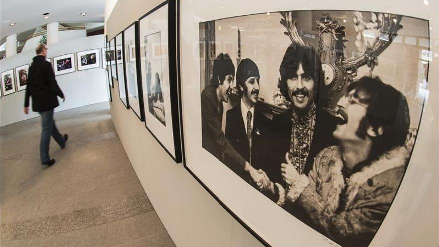 La música de The Beatles empezó a estar disponible en streaming a nivel mundial hace cuatro años.