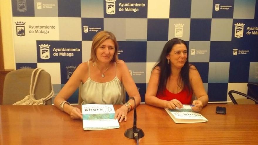 Las ediles de Málaga Ahora niegan que se quiera evitar la participación de Podemos y esperan que Espinosa siga