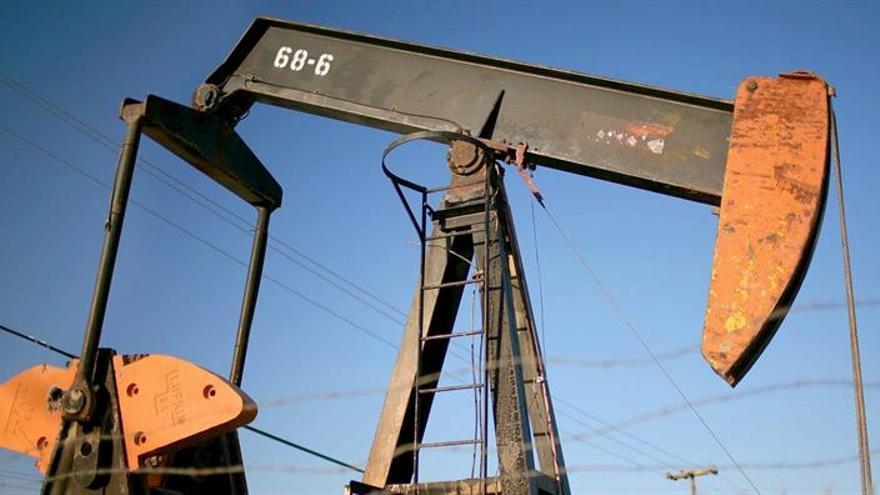 Optimismo ante la reunión entre OPEP y otros productores para reducir la oferta