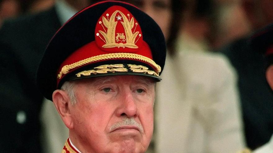 Identifican en Chile los restos de dos desaparecidos en la dictadura de Pinochet