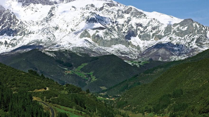 IHCantabria pone en marcha un proyecto de adaptación al cambio climático en Picos de Europa, Sierra Nevada y Guadarrama